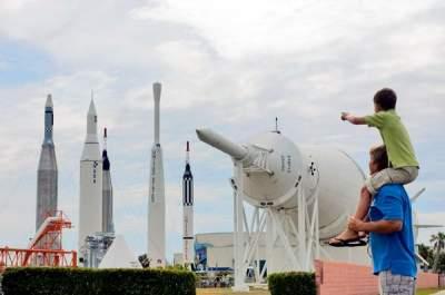 Travel Space Coast Florida