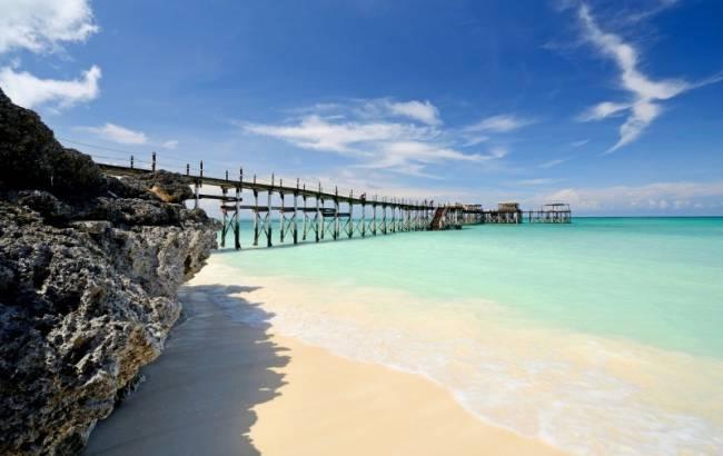 Zanzibar Luxury Resort