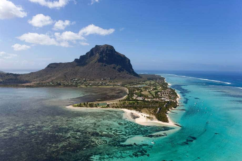 Choosing the right resort in Mauritius