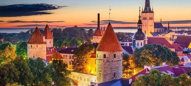 Baltics Cultural Traditions