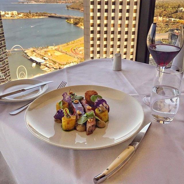 C Restaurant Perth