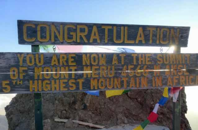 Exceptional Climb Mount Kilimanjaro Travel Deals